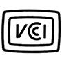 VCCI Logo