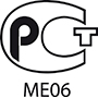PCT/Gost Logo