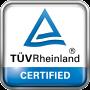 TüV GS Logo