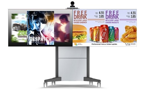Options for Large Format Displays
