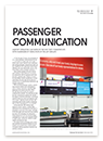 PassengerCommunication