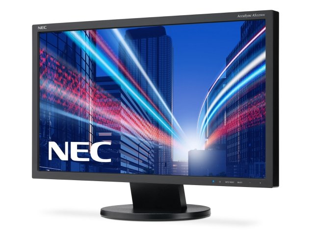 AS222WM-DisplayViewLeftBlack-NEC