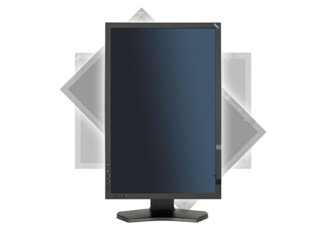 MD242C2-DisplayViewFrontalBlack-Rotate