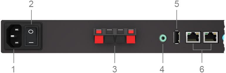 MultiSync® X554UNV-2