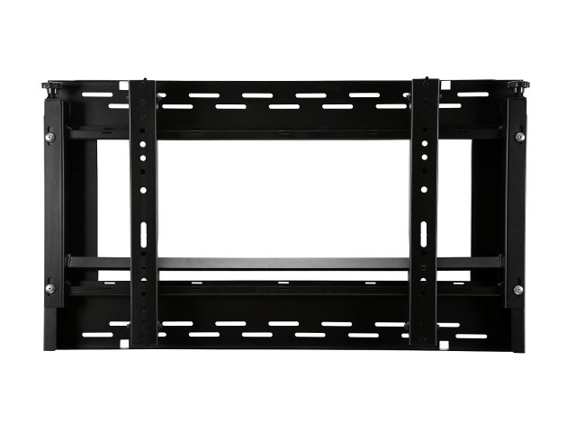 Video Wall Mount PD02VW QR 46 55 L - Overview NEC Display