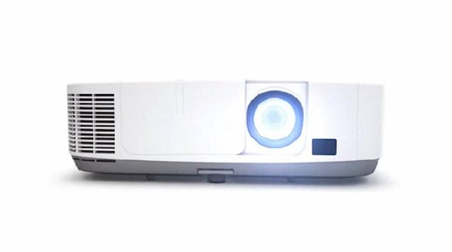 PSeries-Projector3DAnimationView-Logo