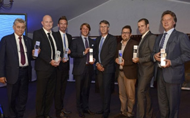 Press2014-Company-DisplayTrendsForumPartnerAwards