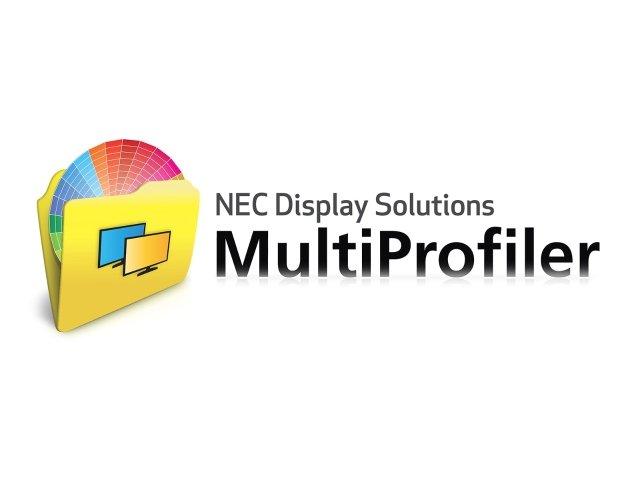 NEC P1150  MultiSync  21