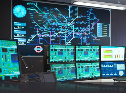 Apllications_ControlRoom