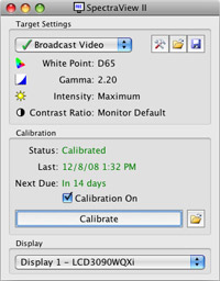 MultipleCalibrationSets