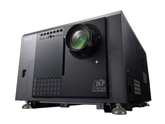 NC1200C-ProjectorViewRight-Logo