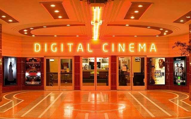 DigitalCinema