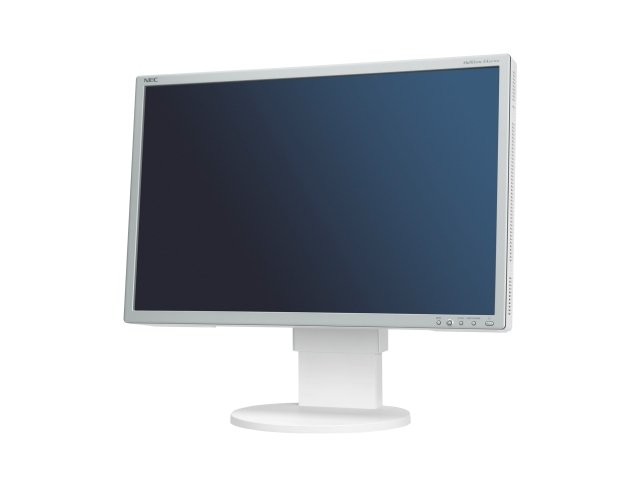 EA261WM-MonitorViewLeftSilver