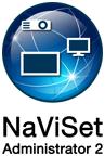 Logo-NEC MultiSync<sup>®</sup> P495