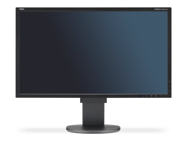 EA223WM-DisplayViewFrontalBlack