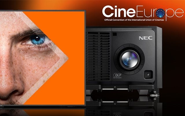 NEC Display Solutions lifts the curtain on the future of