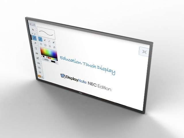 NEC_E651-T_1_DisplayNote_B
