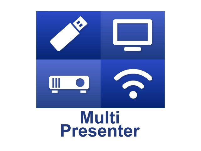 MultiPresenter Application - Overview NEC Display Solutions – Europe