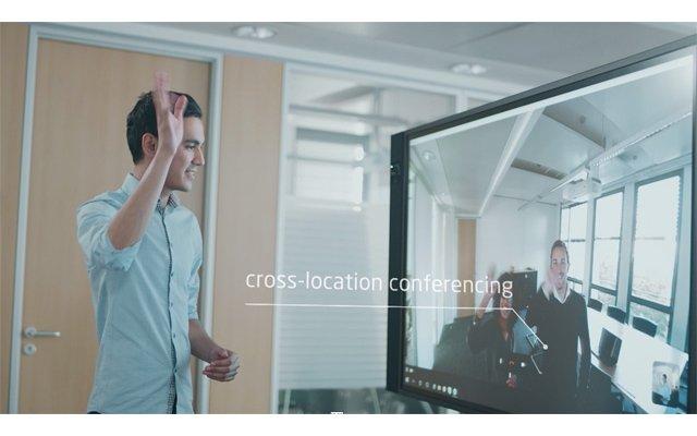 Videoclips nec display solutions deutschland Österreich schweiz