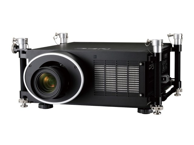 PH1000U-ProjectorViewUpperslant