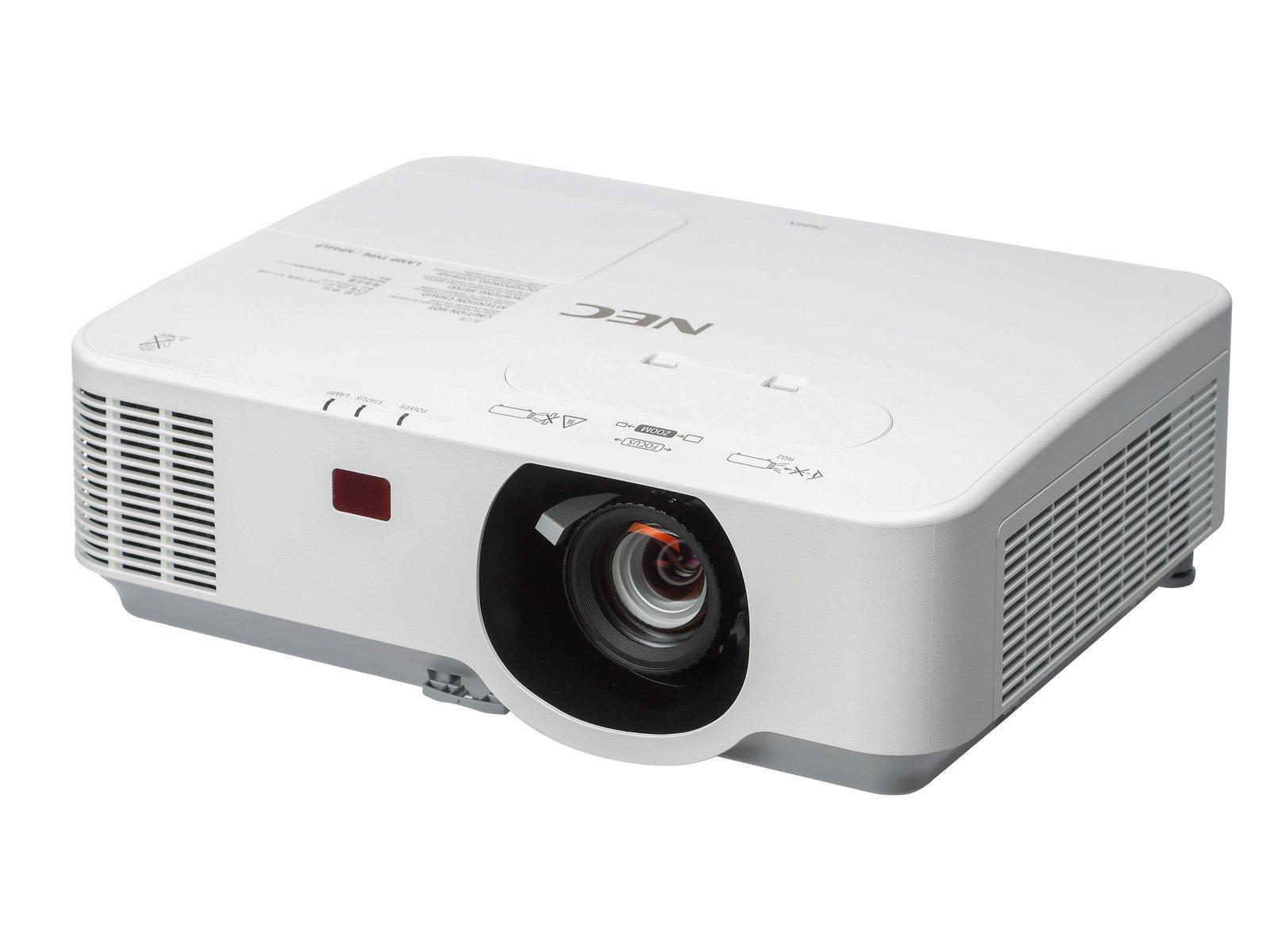 NEC P603X Projektor