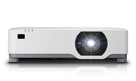 Projectors - NEC Display Solutions United Kingdom