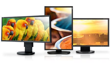 Desktop Displays