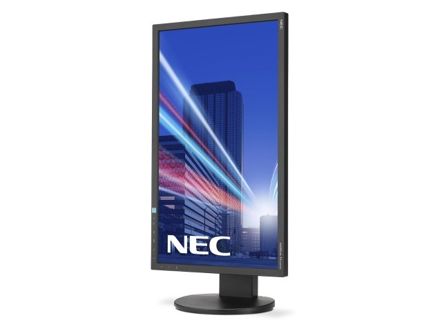 EA234WMi-DisplayViewLeftBlack-HoNEC