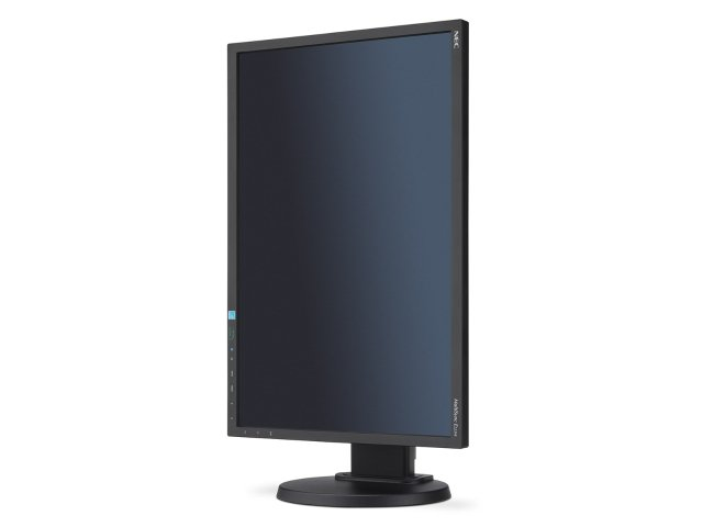E223W-DisplayViewLeftBlack-Port