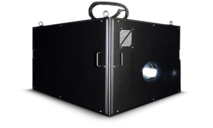 Product Category - Digital Cinema Projectors