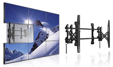 Product Category - Large Format Displays