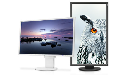 Product Category - Desktop Displays