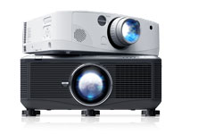 Product Group - Installation Projectors
